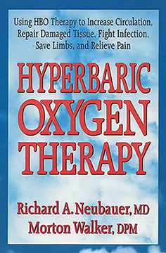 Hyperbaric Oxygen Therapy Free Book